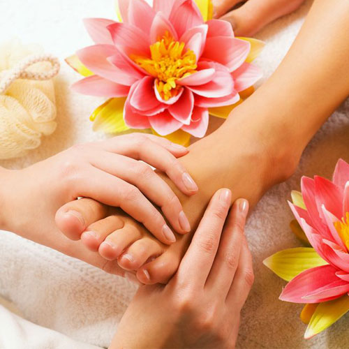 Beyond Beauty Pedicures